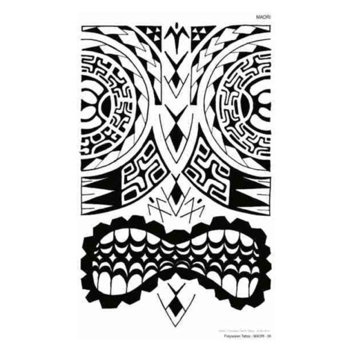 Maori - Volume 1