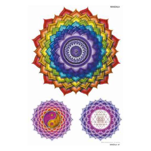 Mandala - Volume 1