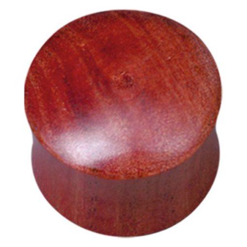 Blood Wood Plug