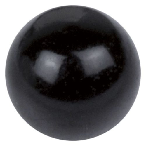 Acrylic Darkside Threaded Ball