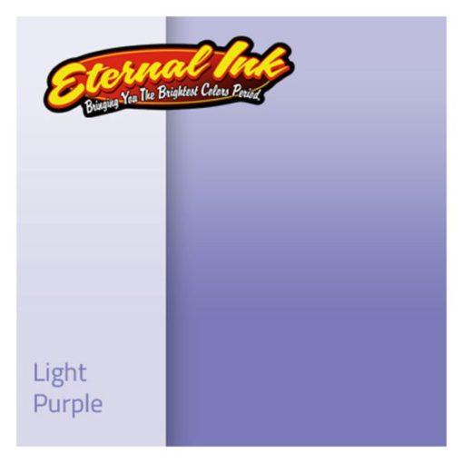 Eternal Ink - Light Purple
