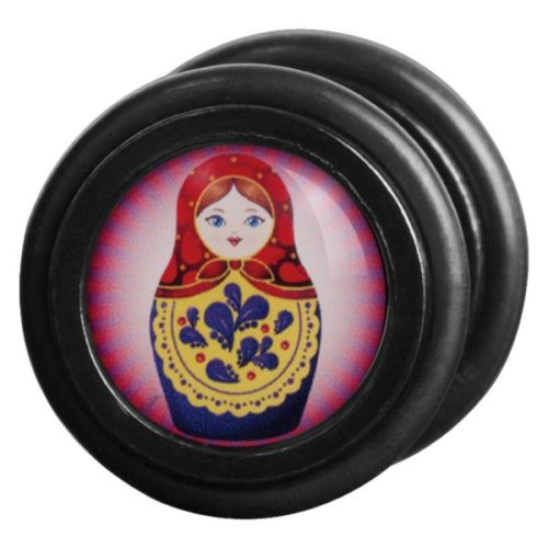 Steel Blackline® - Russian Doll