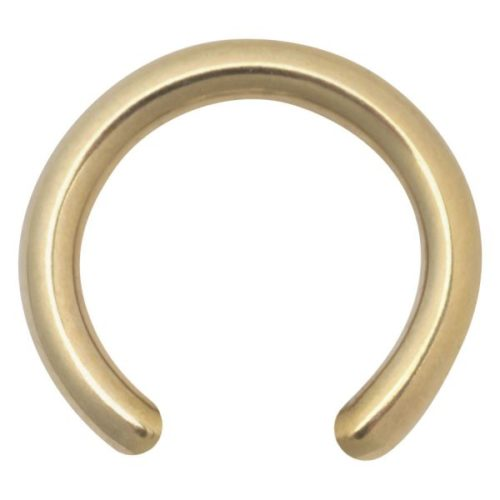 Titan Zirconline® Closure Ring