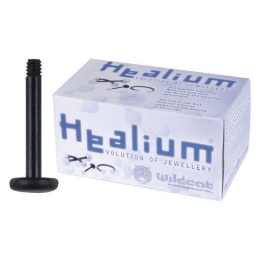 Sterile Healium Labret 10er BOx