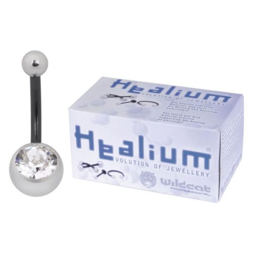 with Titan Highline® Balls 10er BOX
