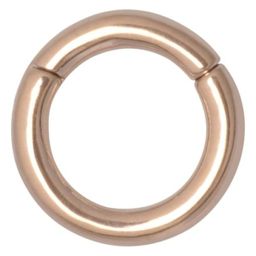 Steel Roseline - Scharnier/ Hinged