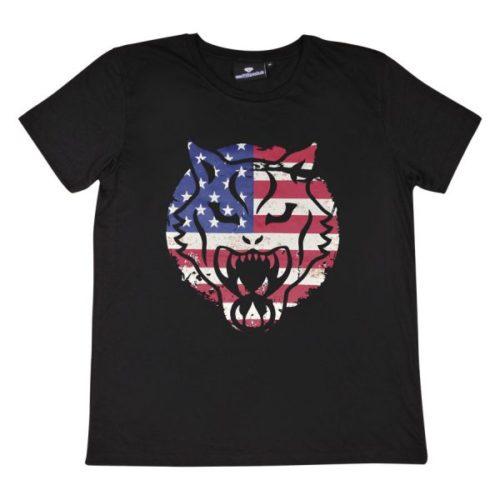 "Wildcat® T-Shirt ""USA"""