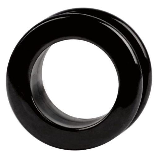 Steel Blackline® Flesh Tunnel