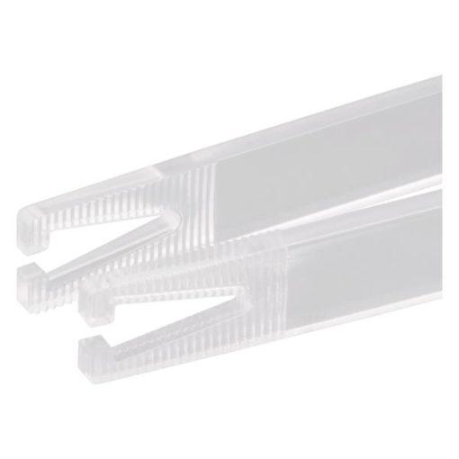 transparente sterile dreieckige Einweg-