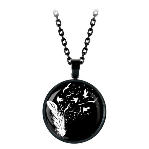 Fly Away II Necklace