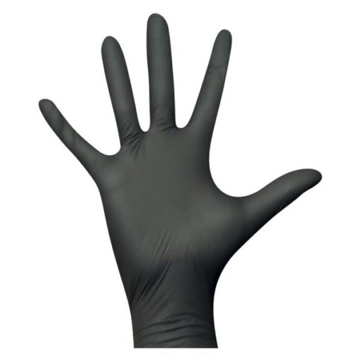 Euronda® Monodark - Nitril Gloves