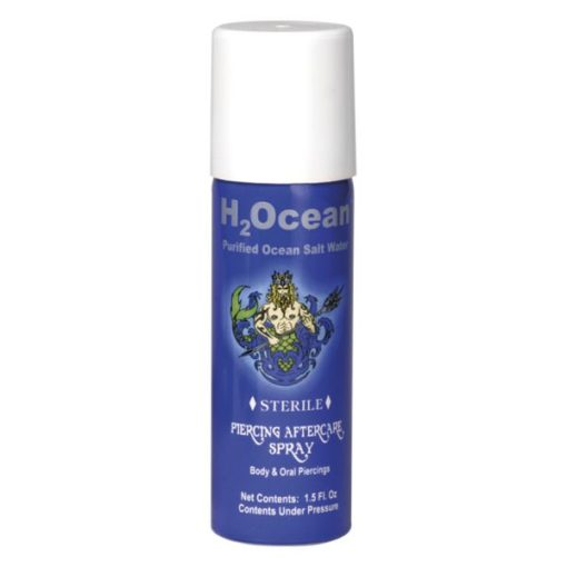 Piercing Aftercare 45 ml