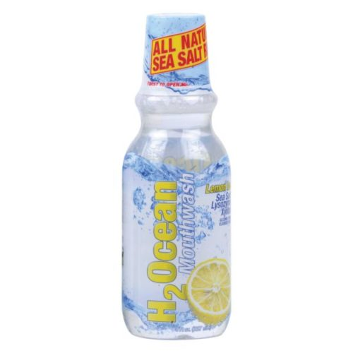 Piercing Aftercare Lemon 237 ml