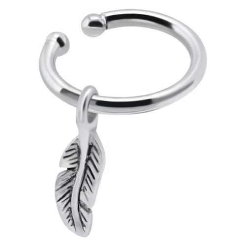 Wildcat® - Feather silber
