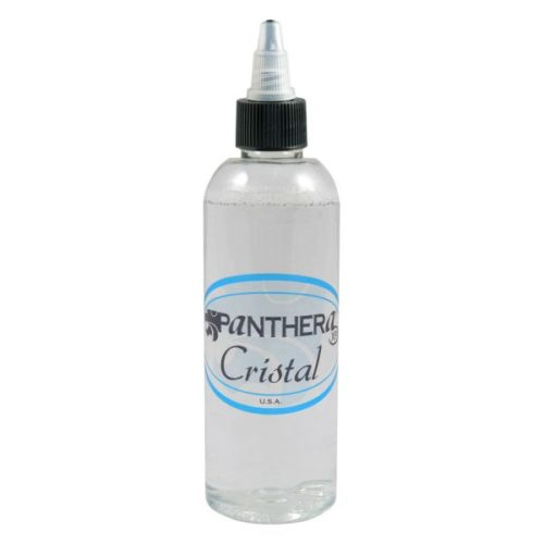 Panthera Black Ink - Cristal 150ml