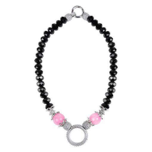 Kinky Rocker® - Pink Rose Quartz / Pink Joan