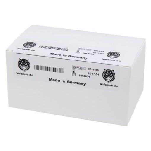 Sterile 10er-Box Titanium Barbell