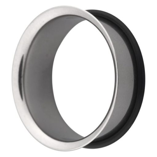 Steel Basicline® Single Flared Eyelet