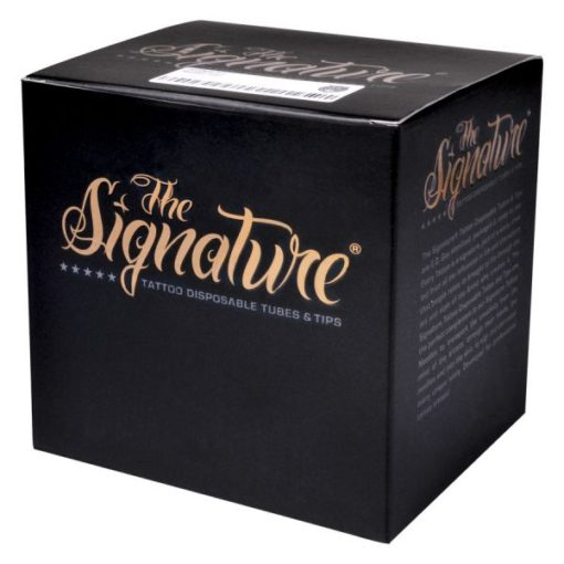The Signature® - Sample Box