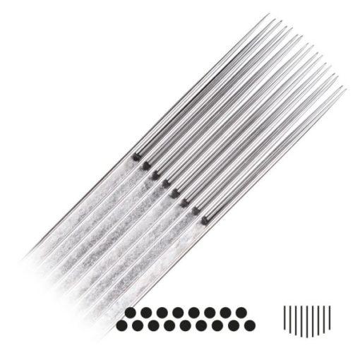 The Signature® Tattoo Needle Magnum Curved