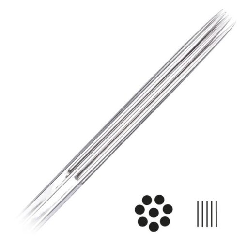 The Signature® Tattoo Needle Round Shader