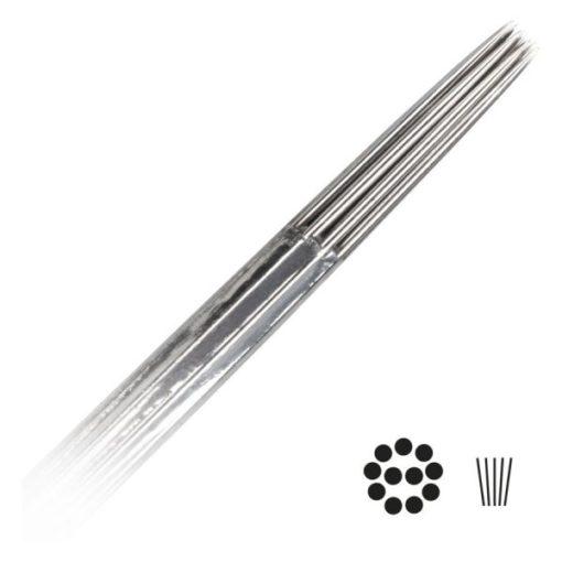 The Signature® Tattoo Needle Straight Round Liner