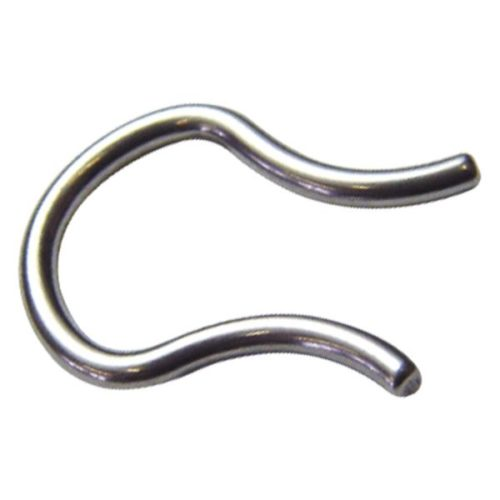 Steel Basicline® Septum Retrainer