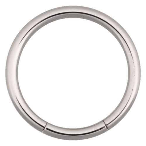 Steel Highline® Smooth Segment Ring