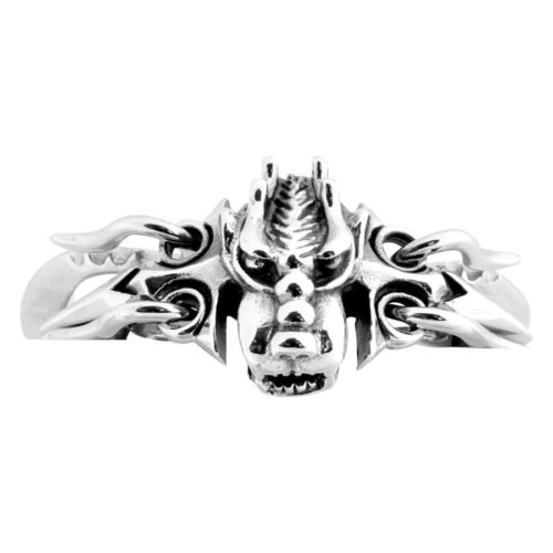 Copy of Tribal Skull Bracelet