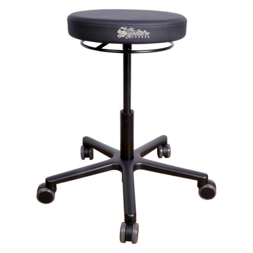R1 Pro Round Workingchair by The Signature