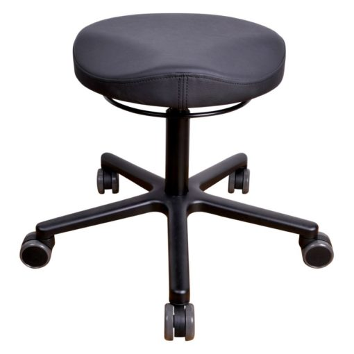R2 Pro Round Workingchair by The Signature