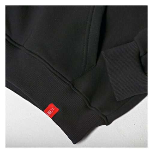 Astra Hooded Sweater