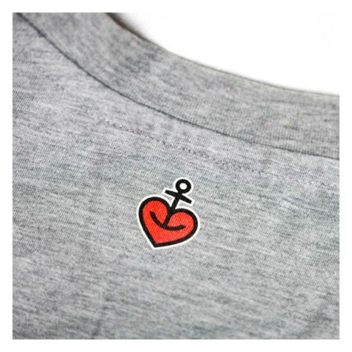 Astra Herzanker Shirt